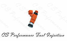 OEM Nikki Fuel Injector (1) INP-771 Rebuilt by Master ASE Mechanic USA