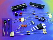 ATMEGA328P-PU - ARDUINO UNO KIT mit 5V Spannungsstabilisator + 2 SENSOREN #A84