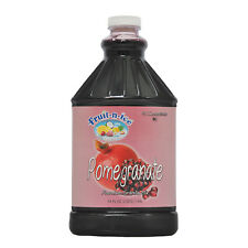 Fruit-N-Ice Granita Frozen Drink Mix Pomegranate 64oz