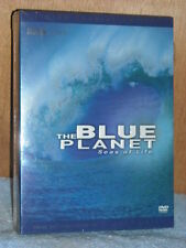 The Blue Planet: Seas of Life (DVD, 2007, 5-Disc Set, Special Edition)