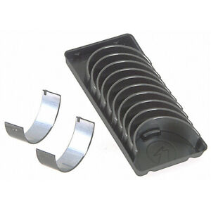 Engine Connecting Rod Bearing Set Sealed Power 6-1020A .25MM