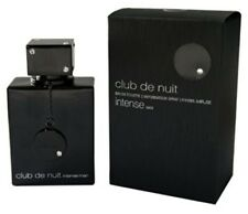 Club De Nuit Intense for Men by Armaf Eau de Toilette 3.6 OZ