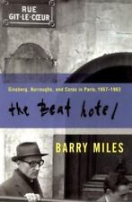 The Beat Hotel: Ginsberg-ExLibrary
