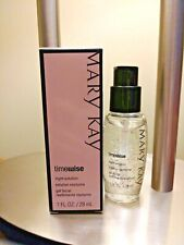MARY KAY TIMEWISE NIGHT SOLUTION - FULL SIZE - ANTI-AGING SERUM Overnight Repair