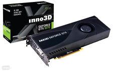 GeForce GTX 1070 (8GB) Grafikkarte von Inno 3D NVIDIA - Neu mit Rechnung