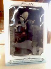 Figur Assassins Creed Altair: The Legend Assassin Glockenturm Ultra selten