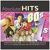 Various Artists - Absolute Hits (80s Number 1s, 2007)