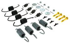 Drum Brake Hardware Kit Rear Centric 118.79004