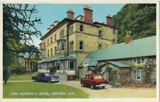 VENTNOR( Isle of Wight) : King Charles I Hotel-EVERSHEDS