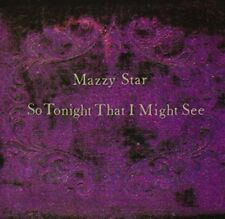 Mazzy Star-aussi cette nuit That I Might See-NEW VINYL LP