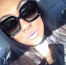 Large Big Square Pinch Me Jackie Omg Jacobs Oversized Designer Sexy Sunglasses L