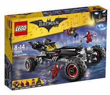 Box Batman LEGO Complete Sets & Packs