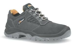 Safety Shoes Unisex U-Power TUDOR S1P SRC Steel Toe Cap Safety Shoes, Boots UK 6
