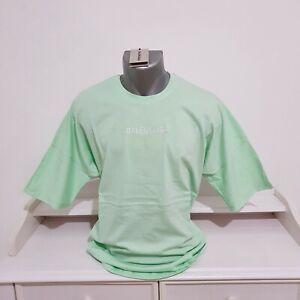 Balenciaga Shirt | gr.XL | 100% Baumwolle