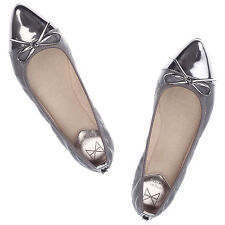 Butterfly Twists Holly Slate/Pewter NEW Size 3 RRP £34.99