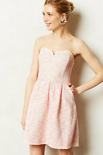 NWT Anthropologie Pasteque Dress by Moulinette Soeurs Size 12