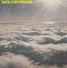 EROC - CD - WOLKENREISE