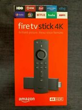 Fire TV Stick 4K streaming device with Alexa built in,Includes Alexa Voice Remot