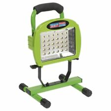 Sealey LED109C Rechargeable Portable Floodlight 30SMD LED Lithium-ion