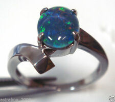 Ring Opal Vintage & Antique Jewellery