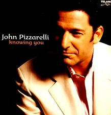 Knowing You - John Pizzarelli / DSD Digital Stream Digital / Telarc Music