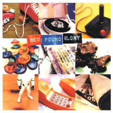 NEW FOUND GLORY-S/T-JAPAN SHM-CD D50
