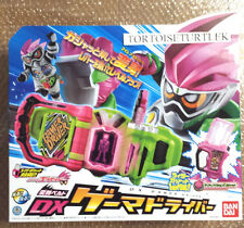 Bandai Kamen Rider Ex-Aid Henshine Belt DX GAMER DRIVER