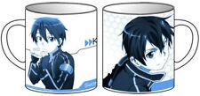 Sword Art Online Kirito Cospa Coffee Cup Anime Mug NEW