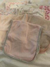 Infa 00002000 nt 8 Burp Cloth Collection