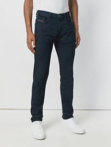 Diesel Thommer Slim Skinny Jeans BNWT Designer Mens Denim Trousers 085AQ