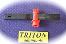 Triton router table RTA300: Straight Pressure Finger With stand (one) - used