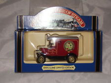 Ford Plastic Diecast Commercial Vehicles