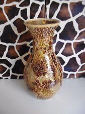 Blument pfe vasen in form material mosaik ebay for Glasvase bepflanzen