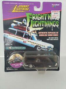 Johnny Lightning FRIGHTNING LIGHTNING - ELVIRA - MACABRE MOBILE - NEW