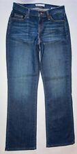 Levis 529  Dark Curvy Boot Cut Stretch Jeans Size 6 M Waist 28 Length 32 9019