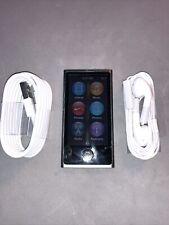 Apple iPod nano 7th Generation Slate (16 GB) New Battery Flawless screen