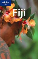 Fiji (Lonely Planet Country Guides) by Dapin, Mark 1741042887 The Cheap Fast