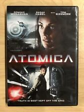 Atomica (DVD, 2017) - E1125