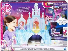 NEW My Little Pony Crystal Empire Castle from Mr Toys