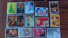 """""""Zauberhafte Weihnachten mit Disney"""" - REWE, 10 Sticker aussuchen"""