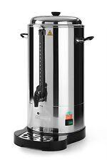 HENDI DISTRIBUTORE CAFFE 6 LT TERMICO DOPPIA PARETE PROFESSIONALE 211106 HORECA