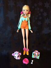 Winx Club Doll - Love & Pet Stella