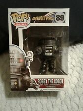 Funko POP Movies Forbidden Planet ROBBY THE ROBOT #89