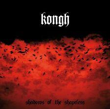 Kongh - Shadows of the Shapeless [New CD] Digipack Packaging