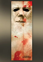 JOHN CARPENTER'S HALLOWEEN Limited edition art print / signed MICHAEL MYERS