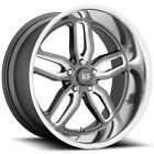 Staggered-US Mags U129 C-Ten 20x8.5,20x10 5x5
