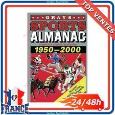 Almanach Retour Vers Le Futur 2 Grays Sports 1950-2000 Book Collector Fan Film