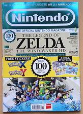 Nintendo 100,The Legend Of Zelda: The Wind Waker HD4,Shigeru Miyamo FREE POSTERS