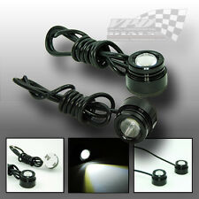 X2 luces de circulación diurna DRL Eagle Eye 1.5 W Led Blanco Techo Luz Land Rover