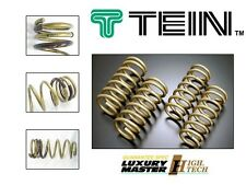 TEIN H.TECH LOWERING SPRINGS TOYOTA COROLLA 98 - 02